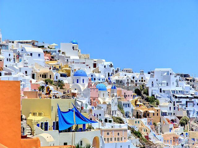 City Break grecia