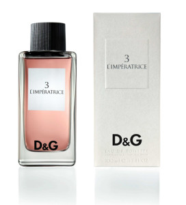 L Imperatrice by Dolce & Gabbana