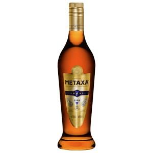 Metaxa in Brandy